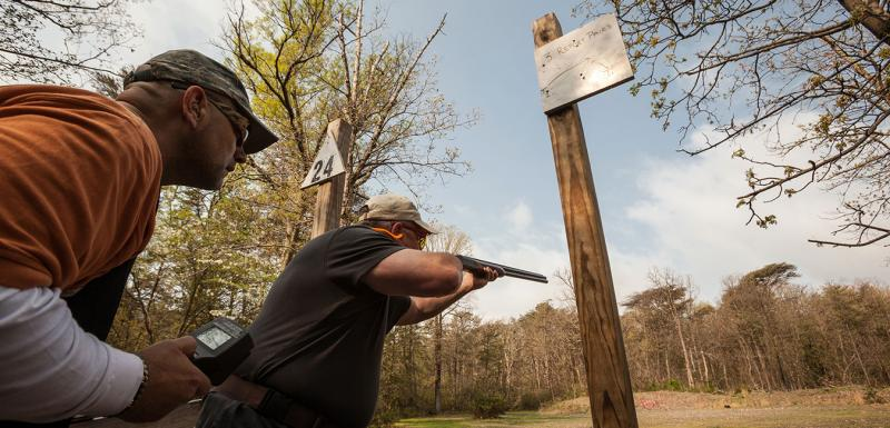 Clays N Wings Shooting Instruction Home